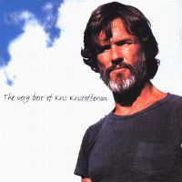 Cover Kris Kristofferson - The Very Best Of Kris Kristofferson [1999]
